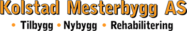 Kolstad Mesterbygg AS Logo